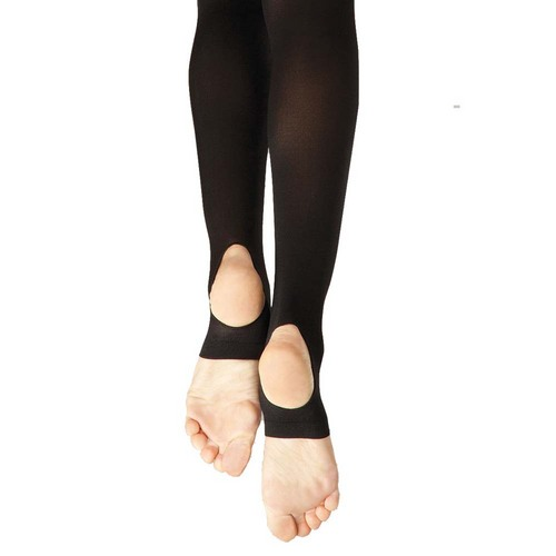 Capezio Youth Stirrup Tight : N145C