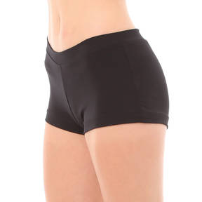 Capezio Adult Boy Cut Low Rise Short