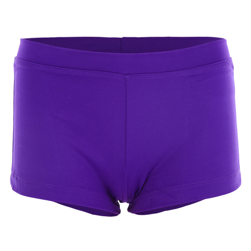 Capezio Boy Cut Low Rise Short : TB113C