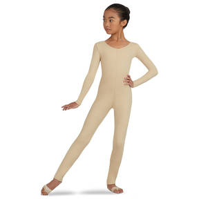 Capezio Long Sleeve Unitard