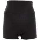 Capezio Youth High Waisted Short : TB131C