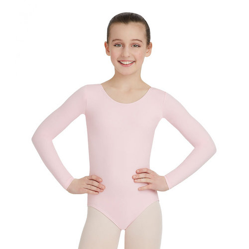 Capezio Long Sleeve Leotard : TB134C