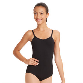 Capezio Adjustable Strap Leo