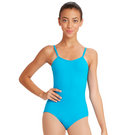 Capezio Adjustable Strap Leo : TB1420