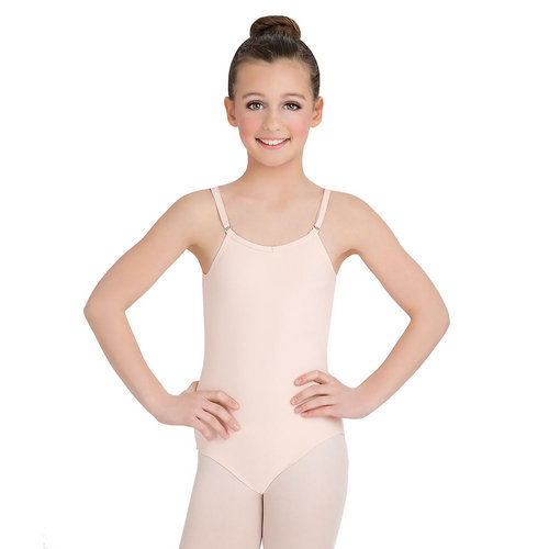 Capezio Adjustable Strap Leotard | Dancewear - Just For Kix