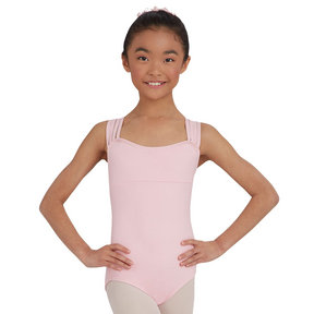 Capezio Kids Spotlight Camisole Leotard