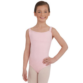Capezio Kids Geometric Tank Leotard