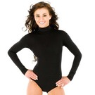 Capezio Long Sleeve Leotard : TB41