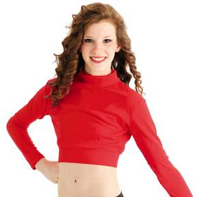 Cheer Fantastic Crop Top