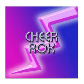 Cheer Rok CD