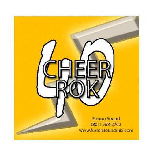 Cheer Rok CD : CHEER40