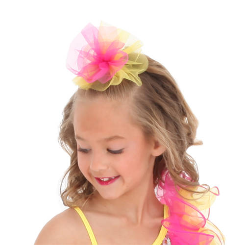 It's A Party Hairpiece : s035h