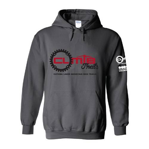 Cuyuna Lakes CLMTB Sweatshirt : CL100