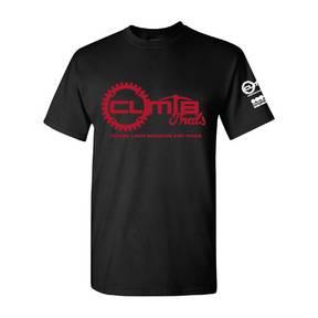 Cuyuna Lakes CLMTB Logo Shirt