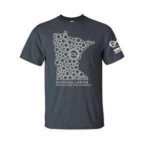 MN Gears Cuyuna Lakes Shirt