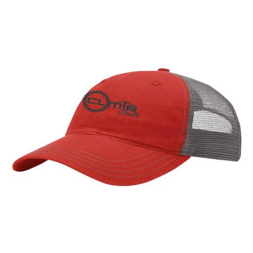 CLMTB Trucker Hat  : CL104