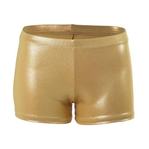 Metallic Short : DB101