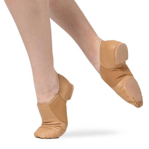 Slip On Jazz Shoe : DB2