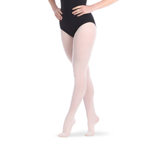 Youth Dance Basix Convertible Tights : T101C
