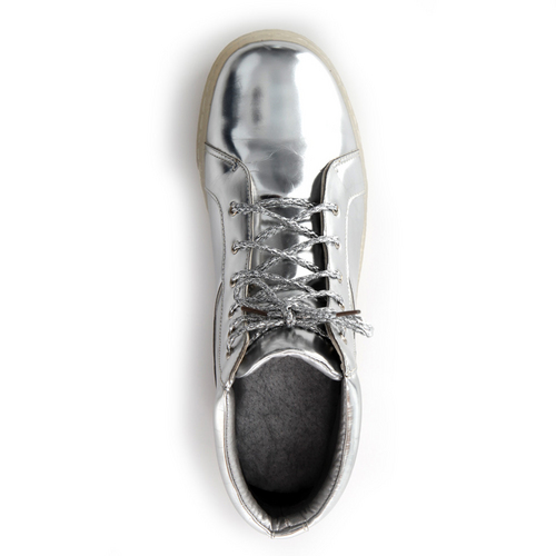 Metallic Hip Hop Shoe - Dance Electric : DE100