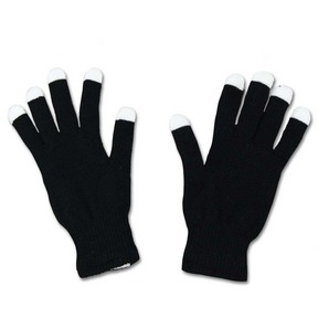 Dance Electric Lighted Gloves