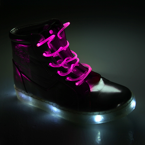 Dance Electric Lighted Shoe Laces : DE310