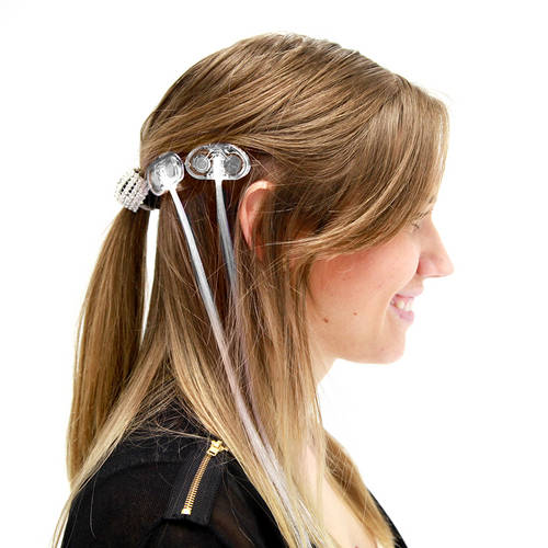 Dance Electric LED Hair Braid : DE311