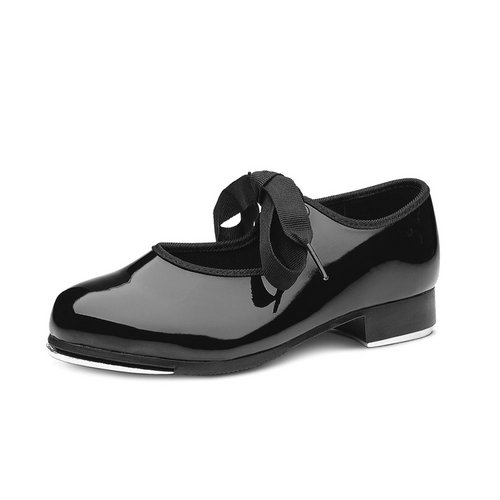 Dance Now Youth Student Tap Shoe : DN3720G
