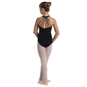 Youth Multi-Strap Leotard