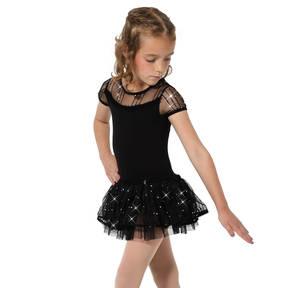 Youth Short Sleeve Dress