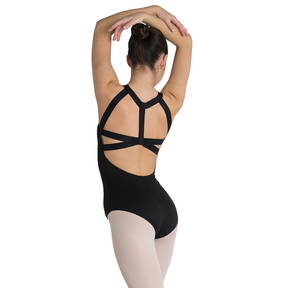 Harness Back Leotard