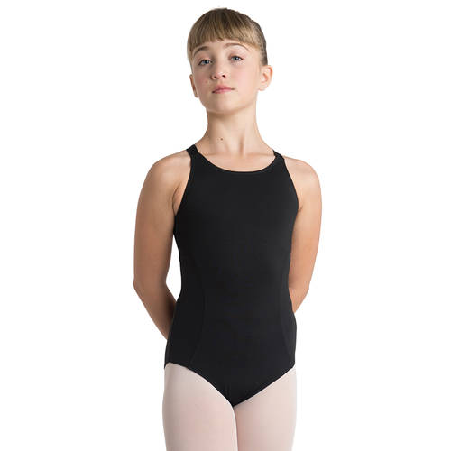 Youth Harness Tank Leotard : 2700C
