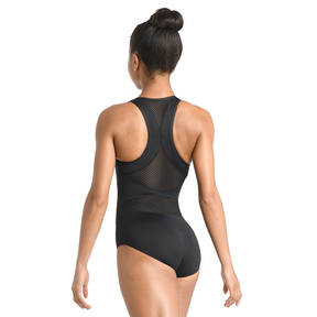 Athletic Style Leotard