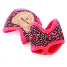 Danshuz Animal Print Half Sole : 6431