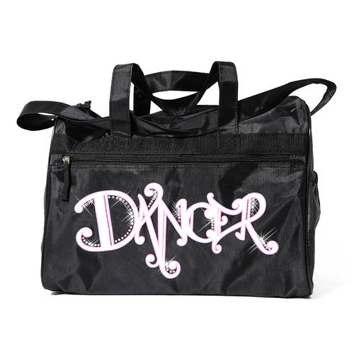 Bling Dancer Bag : B405
