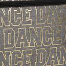 My Big Dance Tote : B459