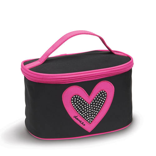 I Heart Makeup Case : B472