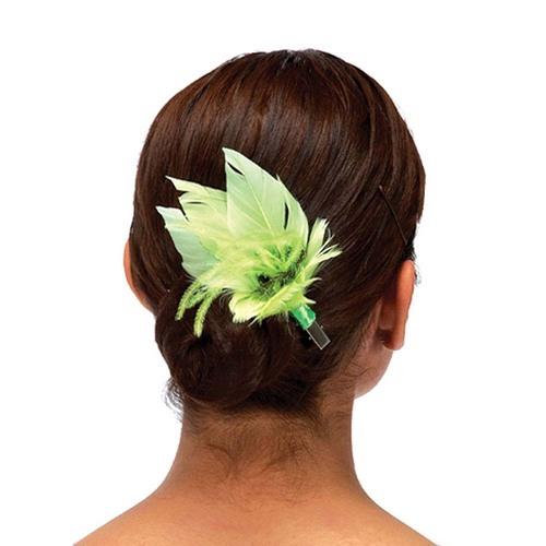 Dasha Small Flower Clip : 2338