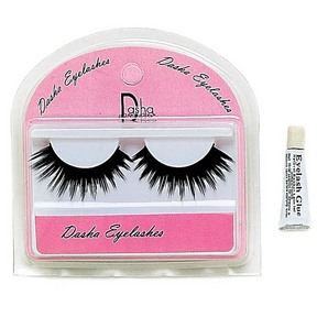 Dasha Eyelashes