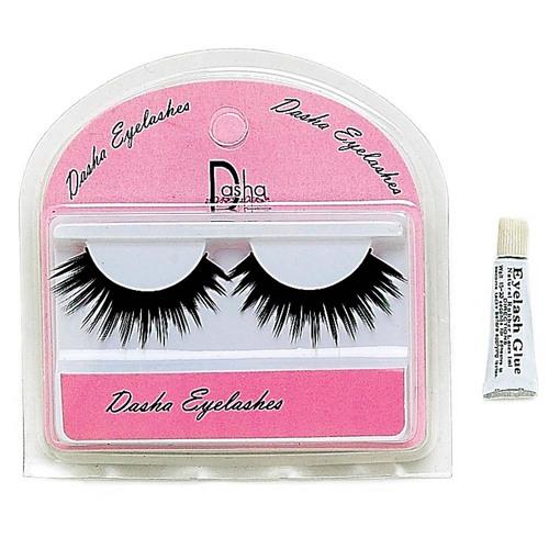 Dasha Eyelashes : 2480A