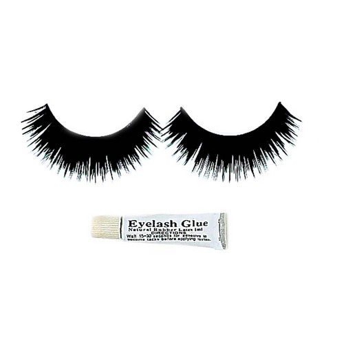 Dasha Eyelashes : 2480B