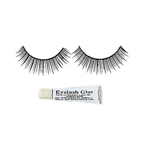 Dasha Eyelashes : 2480D