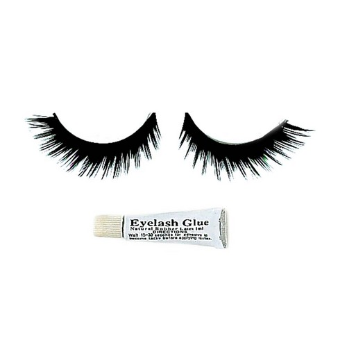 Dasha Eyelashes : 2480E