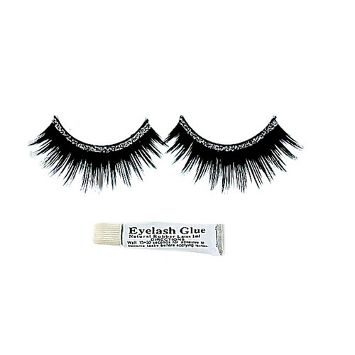 Dasha Eyelashes : 2481A
