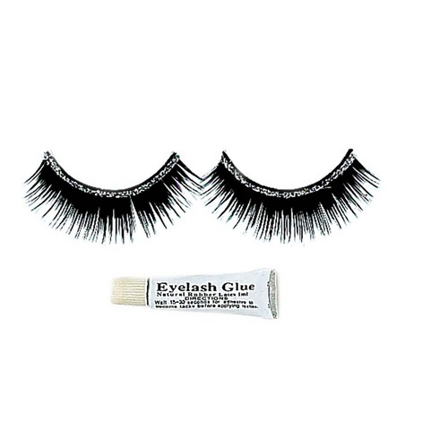 Dasha Eyelashes : 2481B