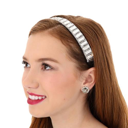 Mirror Stone Headband : 2640H