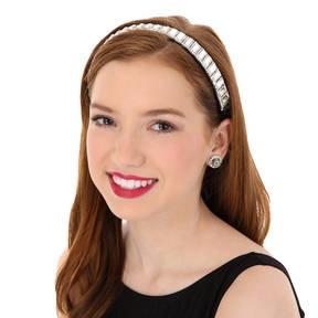 Mirror Stone Headband