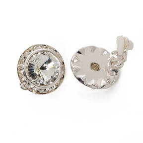 Swarovski Performance Earring - Clip
