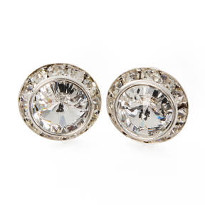 Swarovski Performance Earring Crystal - Post