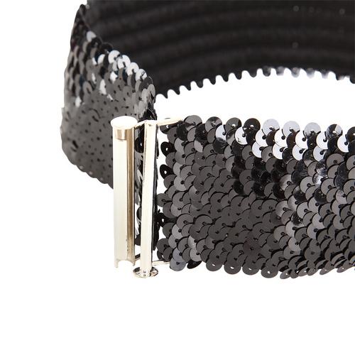 Sequin Belt : 3370